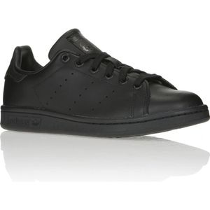 BASKET ADIDAS ORIGINALS Baskets Stan Smith - Homme - Noir
