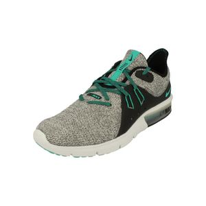 BASKET MULTISPORT Nike Air Max Sequent 3 Hommes Running Trainers 921