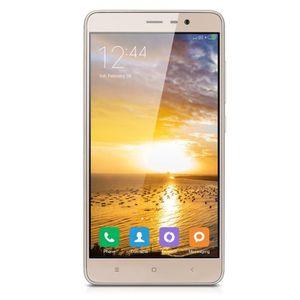 SMARTPHONE XIAOMI Redmi Note 3 Or 32Go