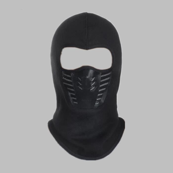 Cagoule Balaclava Cache Cou Masque Tour de Cou Coupe Wir9