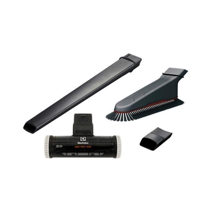 Electrolux - kit allergy pour aspirateur ergorapido & rapido - kit15