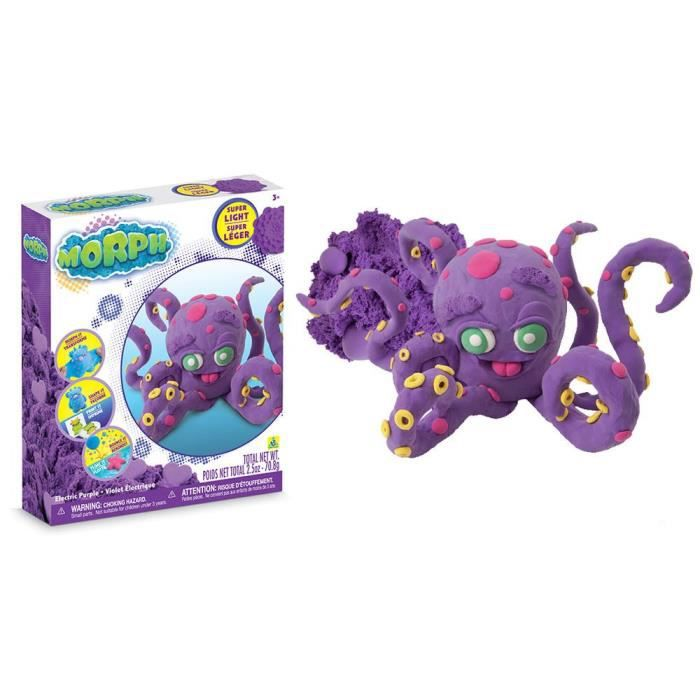 ORB Morph Violet électrique - 70 g