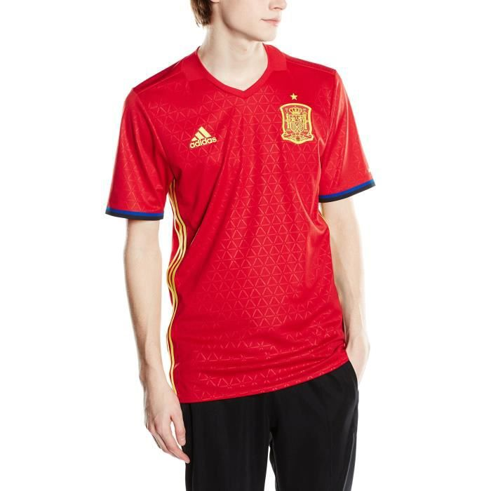 ADIDAS Espagne Authentic Jersey 1HGWNY Taille-S