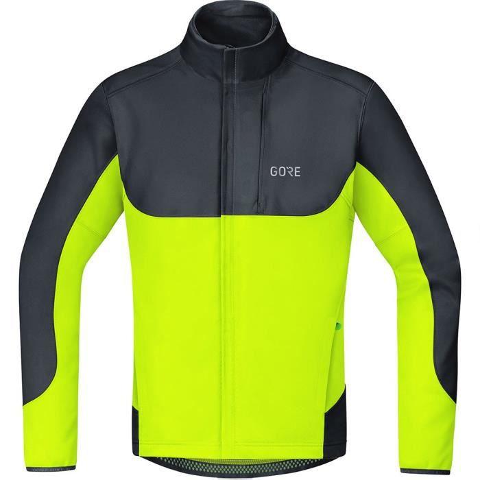 Vêtements Homme Vestes Gore® Wear C5 Windstopper Thermo Trail