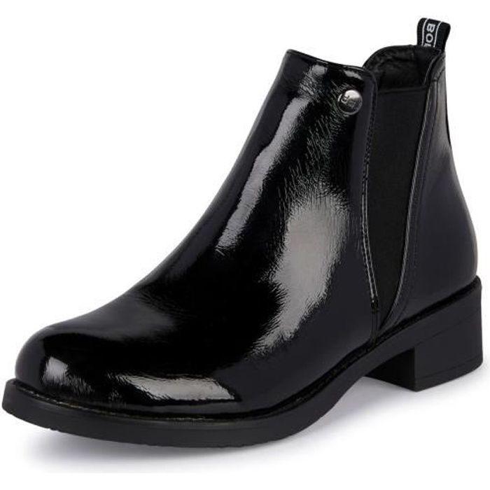 bottines / boots akina femme les petites bombes akina