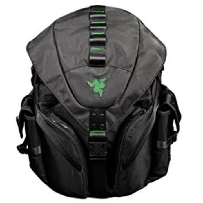 RAZER Sac à dos gaming Mercenary pour Ordinateur portable - 14\