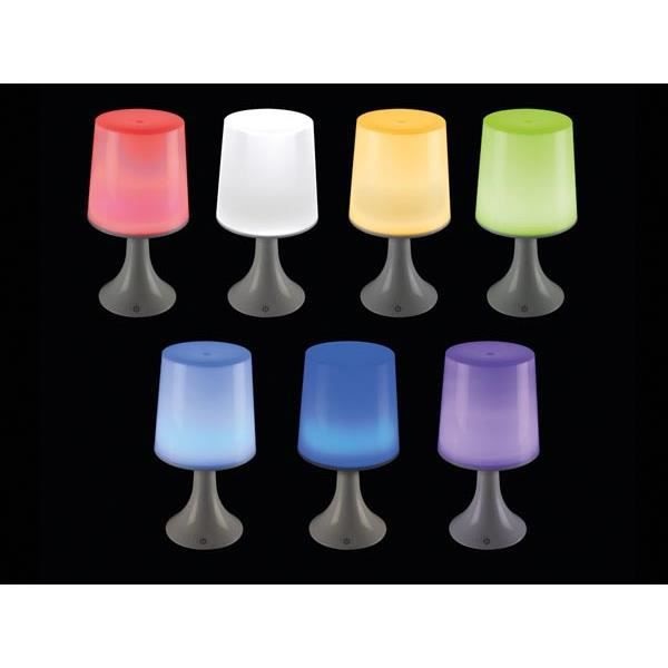 lampe d 39 ambiance 7 couleurs 4 led usb piles achat vente lampe d 39 ambiance 7 couleurs. Black Bedroom Furniture Sets. Home Design Ideas
