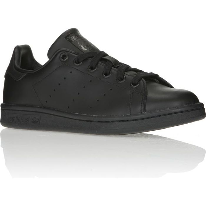 ADIDAS ORIGINALS Baskets Stan Smith - Homme - Noir
