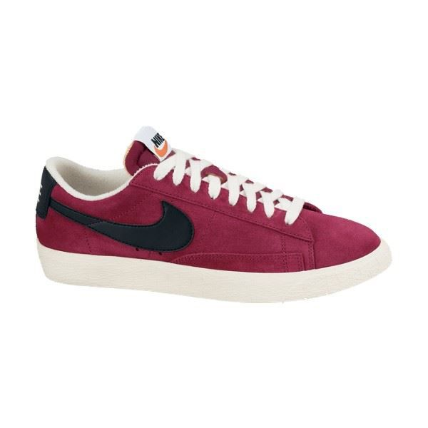 new style 7f545 d1ef6 ... wholesale basket nike wmns blazer low suede vntg. ac35b 48071