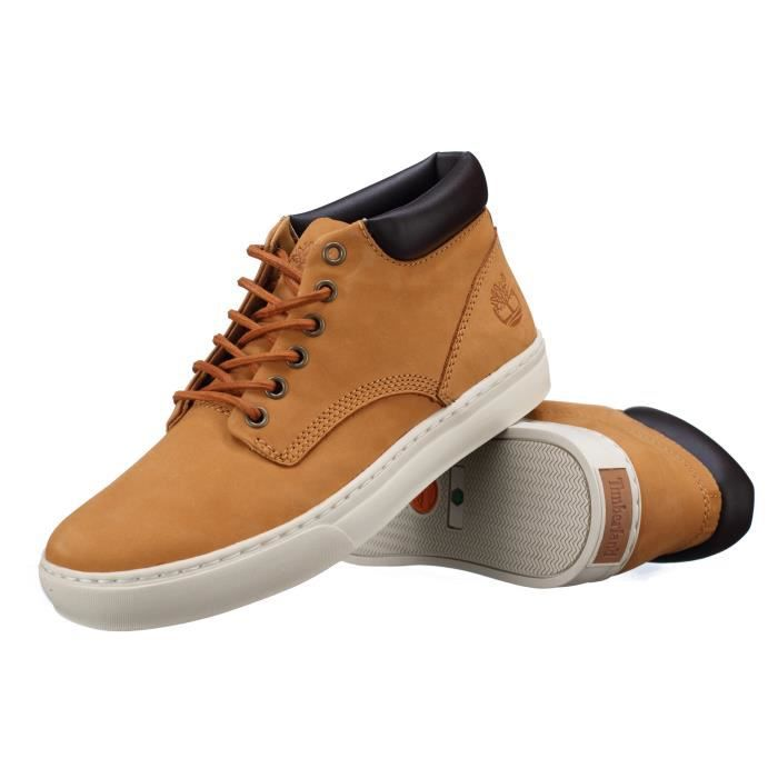 Chaussure Derbie Timberland Adventure 2.0 Cupso...
