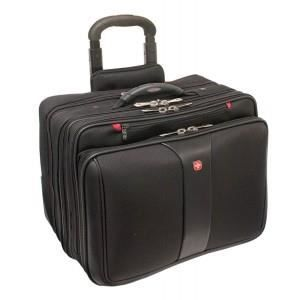 SAC À DOS INFORMATIQUE WENGER Trolley PATRIOT 17''