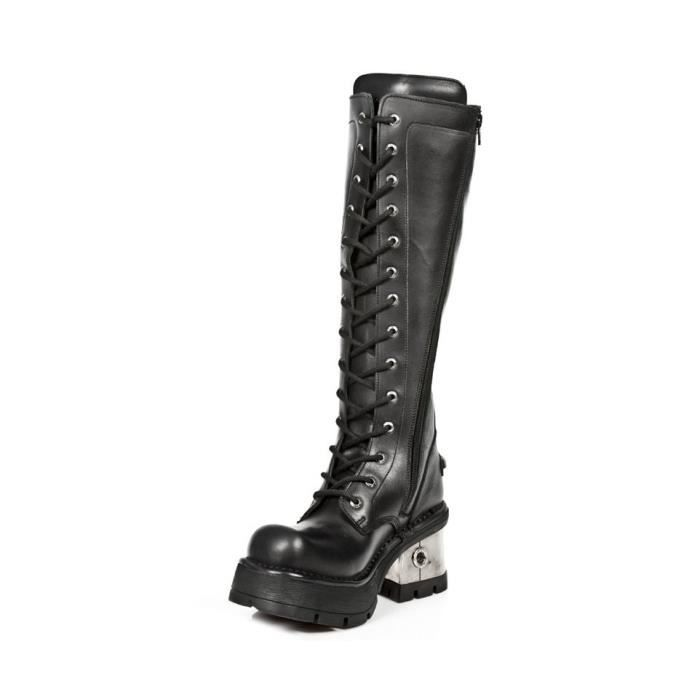 Bottes GOTH - New Rock - M.236-S1-43.