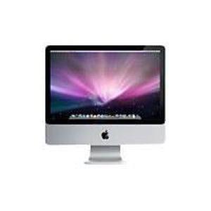 UNITÉ CENTRALE + ÉCRAN Mac Apple iMac. Core 2 duo 2.0GHz 512Mo 250Go 20