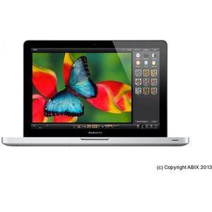 ORDINATEUR PORTABLE APPLE MacBook Pro Core i7/2.3Ghz 4GB 500GB - 15'