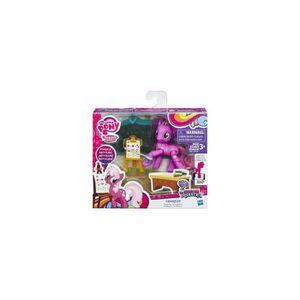 UNIVERS MINIATURE My Little Pony - Poney - Cheerilee Maitresse D Eco