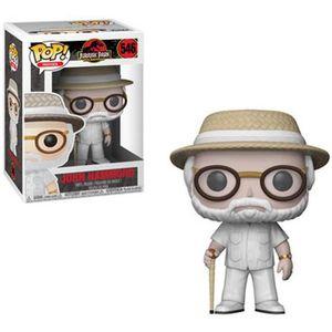 FIGURINE - PERSONNAGE Figurine Funko Pop! Jurassic Park: John Hammond