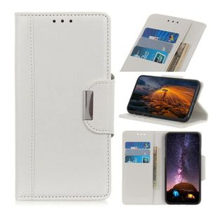 HOUSSE - ÉTUI Housse Etui XIAOMI Mi Note 10,Blanc attractions Co