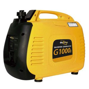 GROUPE ÉLECTROGÈNE ELEKTRON Groupe électrogène portable Inverter G100