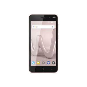 SMARTPHONE Wiko Lenny 4 Plus Smartphone double SIM 3G 16 Go m