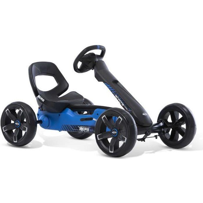 BERG Kart à pédales Reppy Roadster