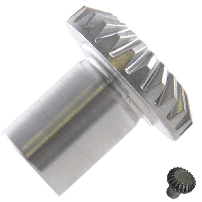 Pignon sortie de force 23 dents - Robot ménager - KITCHENAID (17821)