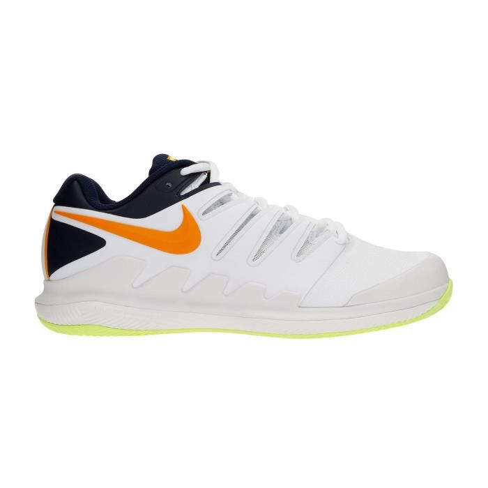 T-Shirt - Chaussures Tennis Nike Air Zoom Vapor X Clay AA8021 002