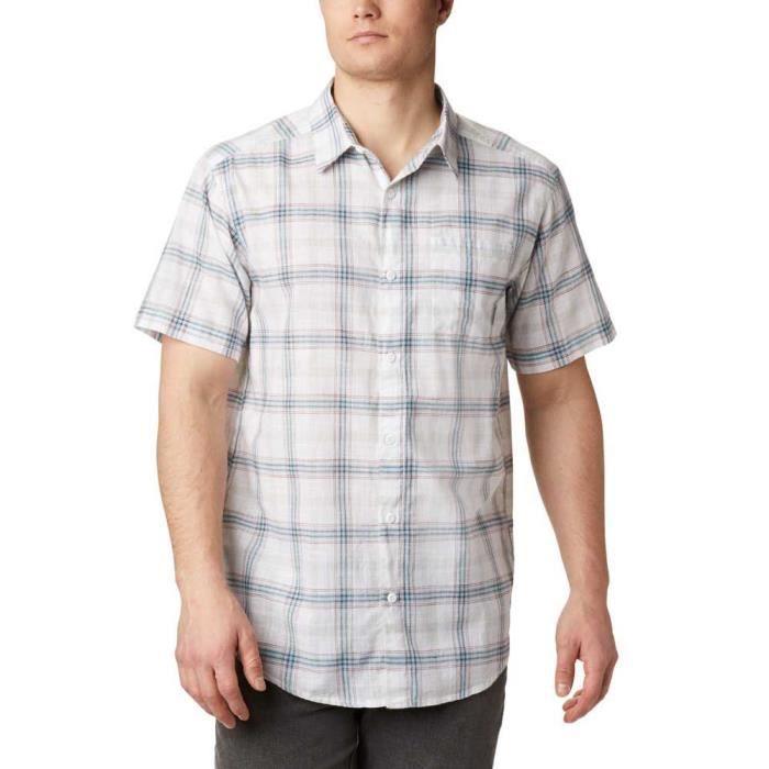 Vêtements Homme Chemises Columbia Under Exposure Yd
