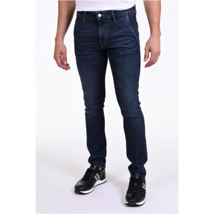 Jean skinny stretch - Guess jeans - Homme