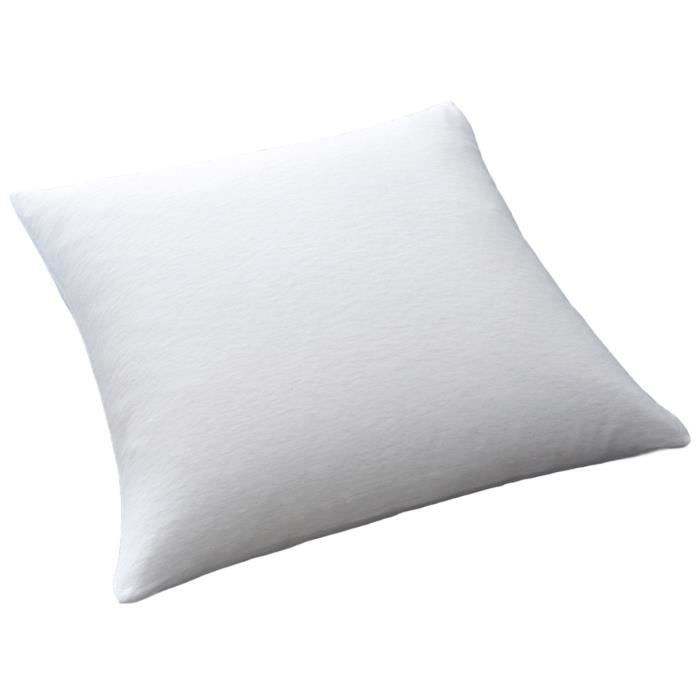 Protège oreiller coton absorbant 50x70 BIEN-ETRE
