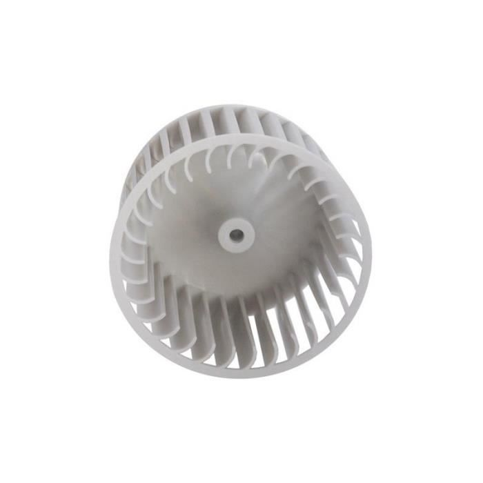 TURBINE POUR MICRO ONDES WHIRLPOOL 3101582 - * MD267 853824129291 481951528224 MD364-BLANC MD364 8 - BVMPièces