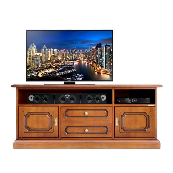 meuble tv barre de son achat vente meuble tv meuble tv. Black Bedroom Furniture Sets. Home Design Ideas