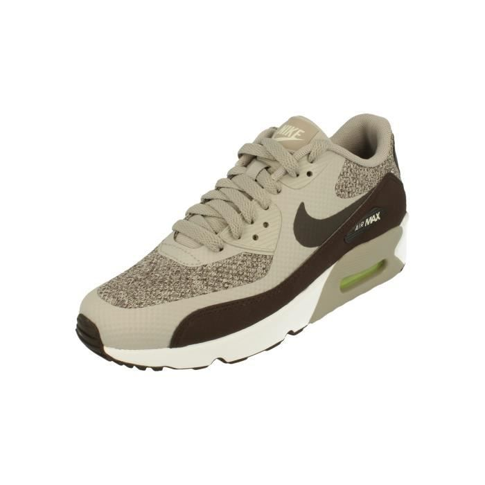 cheap for discount ed037 45f9a BASKET Nike Air Max 90 Ultra 2.0 Se GS Junior Running Tra