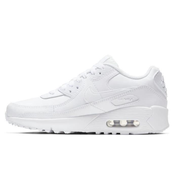 Chaussure homme air max 90 cuir - Cdiscount