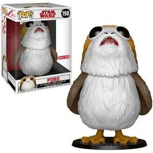 FIGURINE - PERSONNAGE Figurine Funko Pop! Star Wars: The Last Jedi - Max