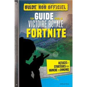 JEU D'ADRESSE Fortnite : ton guide pour la victoire royale