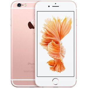 SMARTPHONE iPhone 6s 64 Go Or Rose Reconditionné - Etat Corre