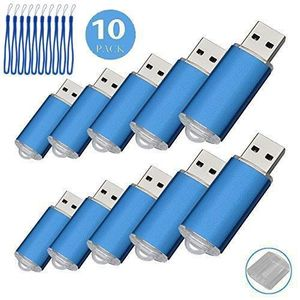 CLÉ USB Lot 1 G USB Flash Drive USB 2.0 disque mémoire Mem