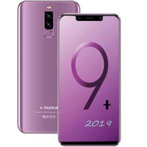 SMARTPHONE Telephone Portable VMOBILE S9+, 5.85 Pouces Debloq