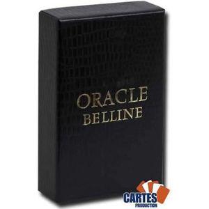 CARTES DE JEU Oracle Belline - Jeu de 53 cartes