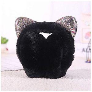 BANDEAU - SERRE-TÊTE Serre-Tete Professionnel J1LOD Ear Cat Pliable Ear