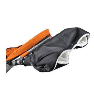 GANTS POUSSETTE gants chauffants pour pousette anti froid vent Pro