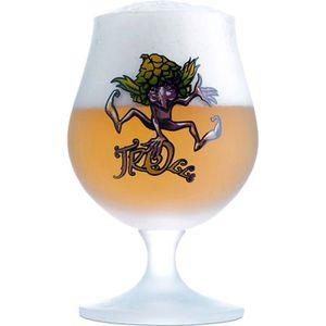 Verre à bière - Cidre Verre à bière Cuvée des Trolls 25 cl