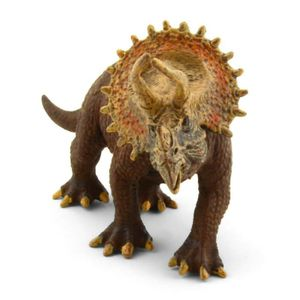 FIGURINE - PERSONNAGE Starz Jurassic monde Park Triceratops dinosaure en