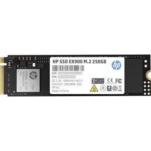 Accessoires boîtiers SSD interne SATA M.2 2280 HP EX900 500 Go