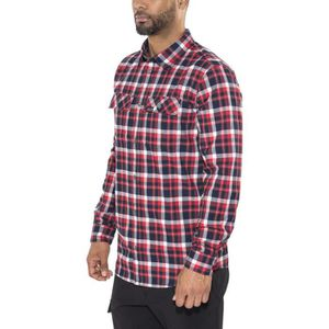 CHEMISE DE SPORT Jack Wolfskin Bow Valley - Chemise manches longues