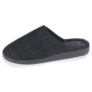 MULE Chaussons mules homme - Bleu - 96767-AAH-41