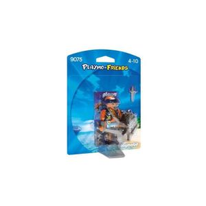 FIGURINE - PERSONNAGE Playmobil Friends Pirate