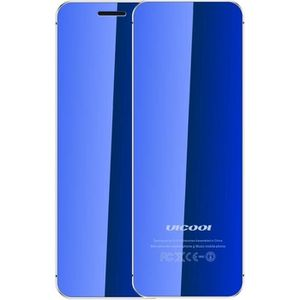 Téléphone portable Mini Telephone portable bleu Carte Téléphone porta