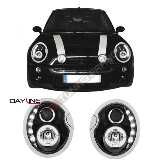 Pression D/'huile Interrupteur Pour Mini Cabriolet Cooper R52 1.6 04 To 07 Lucas Qualité