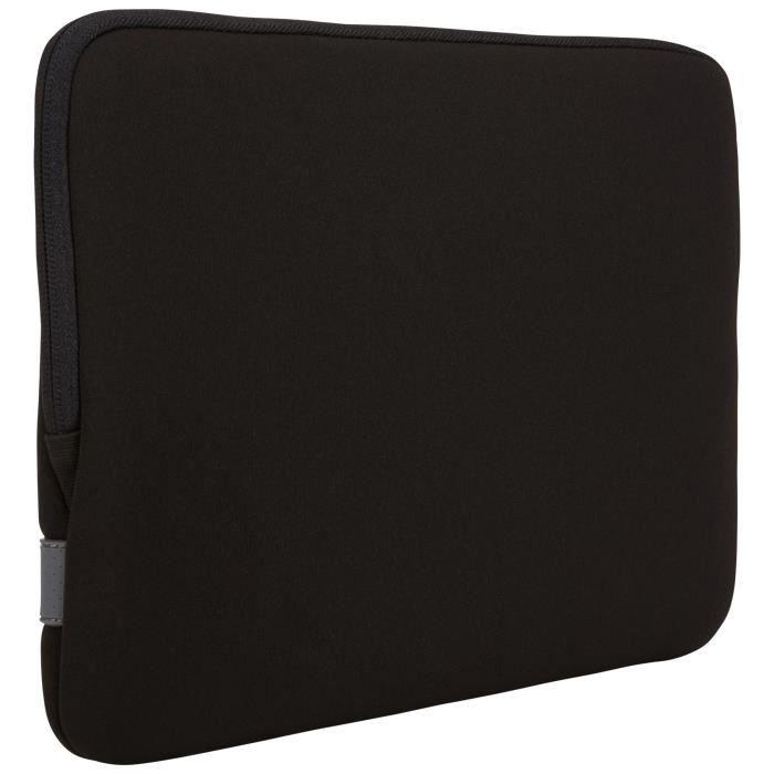 CASE LOGIC Housse Reflect pour Macbook Sleeve - 13- - Noir